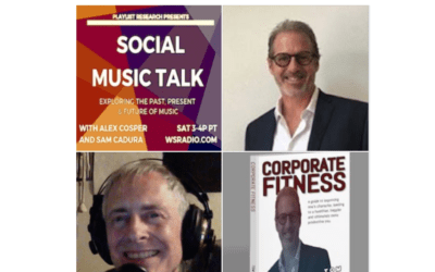Social Music Talk with Tom Callahan and Alex Cosper